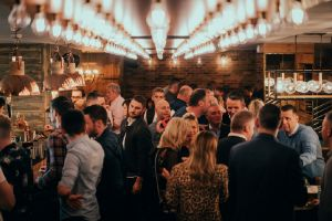 Pay Week Party at Brewhemia Edinburgh