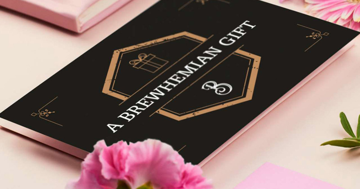 Photo of Brewhemia Gift Cards